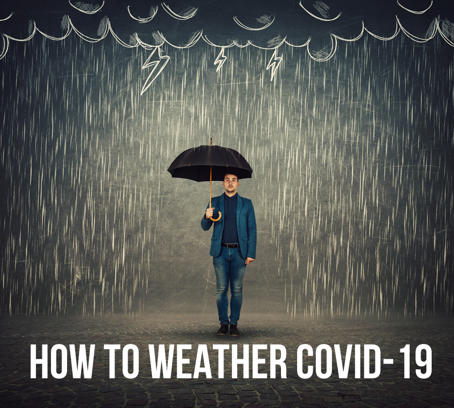 small business weathering covid-19